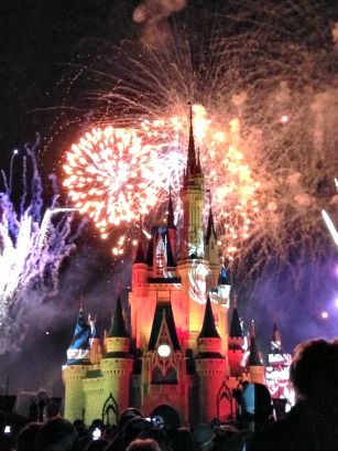 Castle Halloween Show